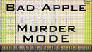 [Black MIDI] Bad Apple Murder Mode 48 Million (Almost No Lag!)