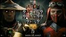Mortal Kombat 11 Every Kharacter Konfirmed