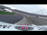 #4 - Kevin Harvick - Onboard - Dover - Round 11 - 2018 Monster Energy NASCAR Cup Series