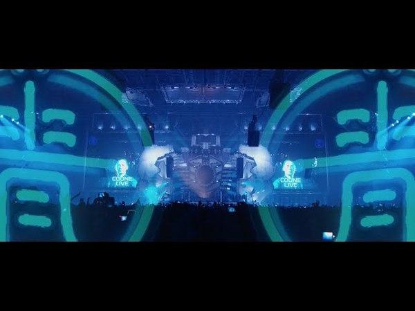 Hard Bass 2018   Team Blue   Coone live