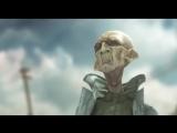 Fallen Art- Забытая богом и никому ненужная война...