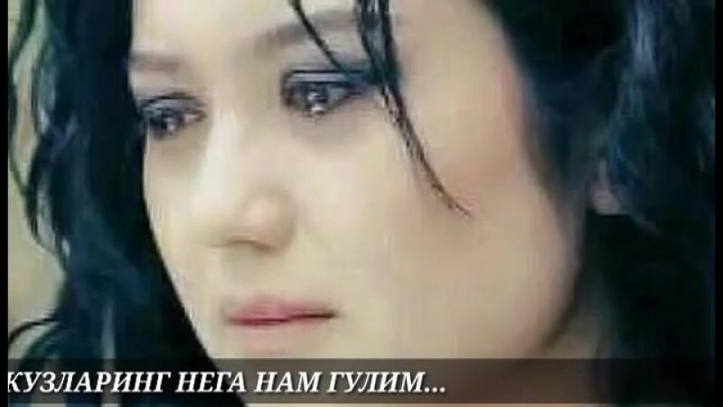 КУЗЛАРИНГ НЕГА НАМ ГУЛИМ ❤ АЖОЙИБ КУШИК 2018.mp4
