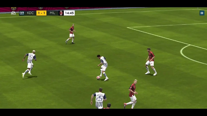 FIFA 19 MOBILE OFFICIAL Review-Gameplay-Walkthrough-Part 34