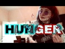 Florence The Machine - Hunger Cover