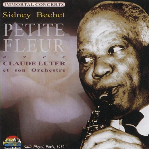 Sidney Bechet альбом Petit Fleur