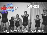 GRACE [NO_LIMIT57- 21.04, Orel 2018]