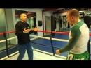 Как бинтовать руки в боксе от Николая Талалакина