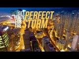Melbourne Ska Orchestra - Perfect Storm (Lyric Video)
