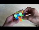 PROCUBER ⚡ Как собирать кубик Рубика 3х3 как профи Метод Джессики Фридрих 🎓Обучение F2L Ф2Л