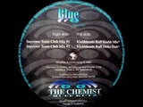 The Chemist - Ruff Kutz (Klubbheads Ruff Klubb Mix) Blue Records 1996