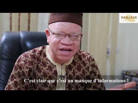 Mali, renforcer la protection des personnes atteintes dalbinisme surtout à lapproche des élections
