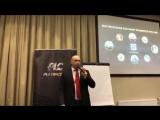 PlatinCoin.Презентация от Генерального.Москва.12.04.18