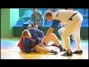 В Заречном прошёл чемпионат по самбо среди военнослужащих