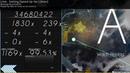 Osu! | idke | Lime - Smiling (Speed Up Ver) [Arles] 99.53% 1169/2350x 6❌ 1❤ | 9.07⭐ Spaced Streams!