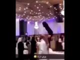 Saudi fashion show