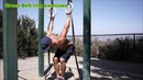Over 40 beginner to intermediate exercises using gymnastics rings!