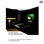 Magnetic Brothers альбом In My Bedroom Ep