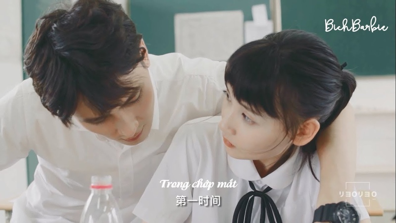【Vietsub】Phim Ngắn—Thanh Xuân Ấy Bạn Đã Đánh Lỡ Mất Ai?