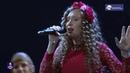 Гала-концерт фестиваля Новые лица в Кремле 20 мая 2017 года