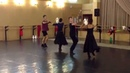 Еврейский танец-1 часть.