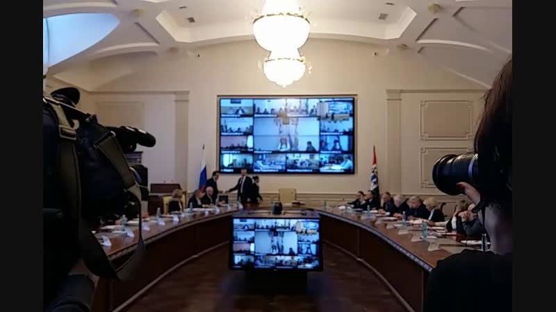 Совет по культуре и искусству при Губернаторе НСО ПравительствоНСО Новосибирск СоветскаяСибирь