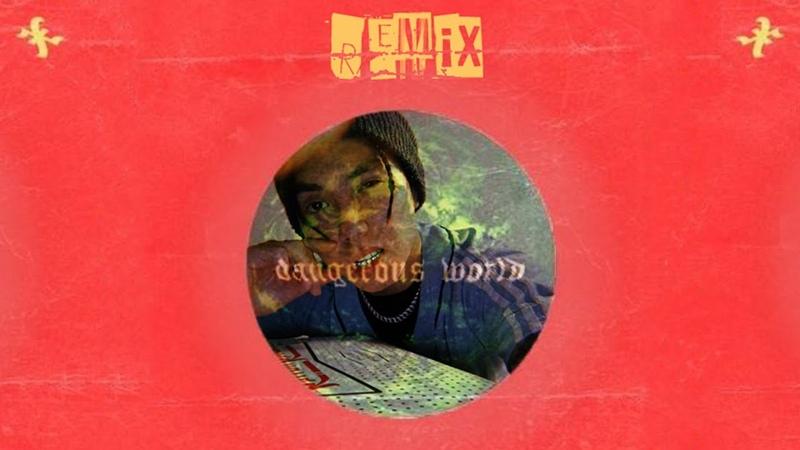 Vee - Dangerous World (Remix)