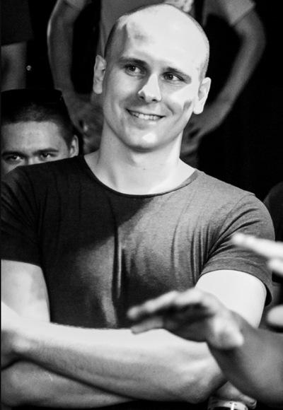 Анатолий Бакиновский