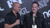 ENGL TV - NAMM 2019 Interview with Vivian Campbell (Def LeppardLast in Line)