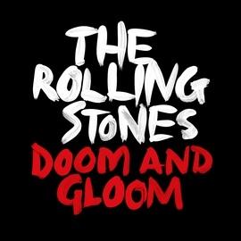 The Rolling Stones альбом Doom And Gloom