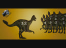 Динозавры часть 20: Воссоеденение семьи
