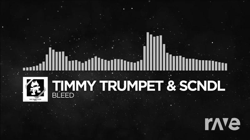 Навальный дудец - Tverskaya Timmy Trumpet Scndl | RaveDJ