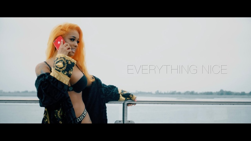 DREAMDOLL - Everything Nice (Official Video)