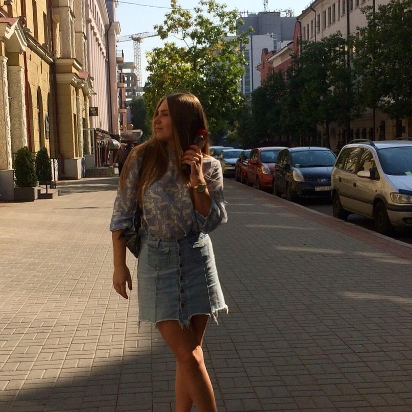 Мария Родькина | Минск