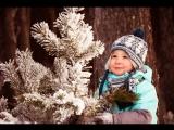 Однажды в зимнем лесу...