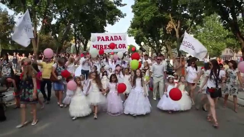 PARADA MIRESELOR CAHUL