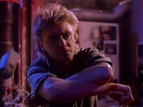 Roger Taylor Man On Fire (1984)