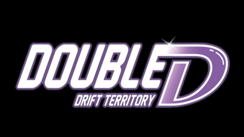 Drift Day от Double D 2018