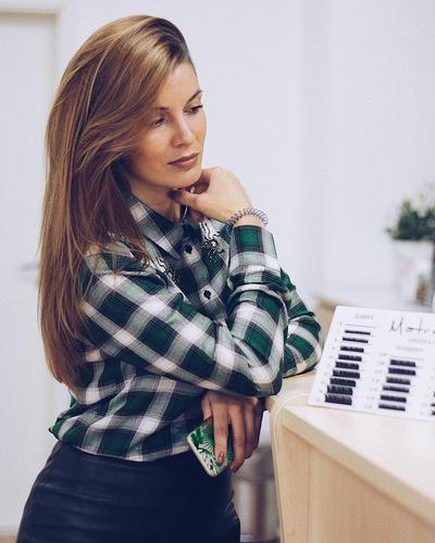 Марина Подрезова