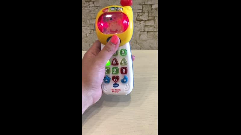 Телефон Vtech