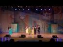 КВН Лига Кама -  фестиваль - 07.03.18 - Хорошие знакомые  -  Культурные люди