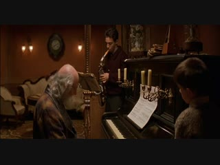 La lengua de las mariposas (1999) José Luis Cuerda