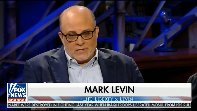 Life, Liberty Levin Show 121618 Fox News Today December 16 2018