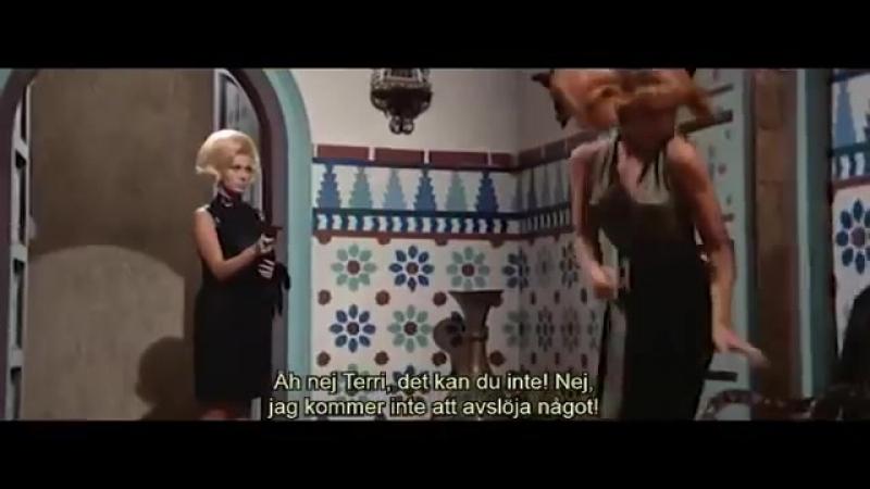 A 077, sfida ai killers Агент 077 Вызов убийцам (1966)