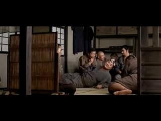 Спасение слепого самурая / Затоiчи, фильм 16 (реж. Satsuo Yamamoto, Япония, 1967 г.)