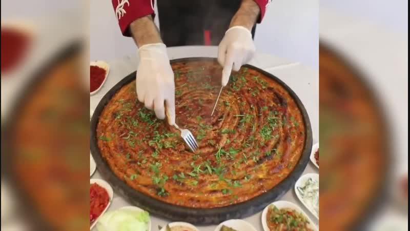 Посмотри как он классно готовить Турецкий повар Бурак Оздемир cznburak