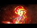 PMV MLP Equestria Girls Spécial Sunset Shimmer