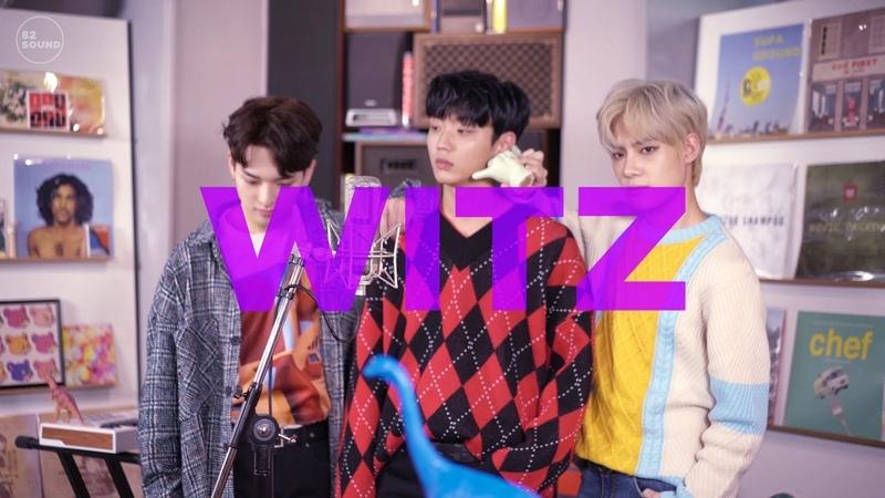 윗츠(WITZ) - CALL ME 82 SOUND