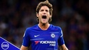 Marcos Alonso • All 15 Goals For Chelsea