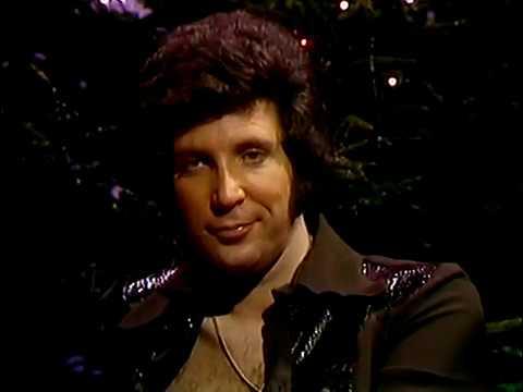 Tom Jones - Mary's Boy Child - This is Tom Jones Christmas TV Special 1970
