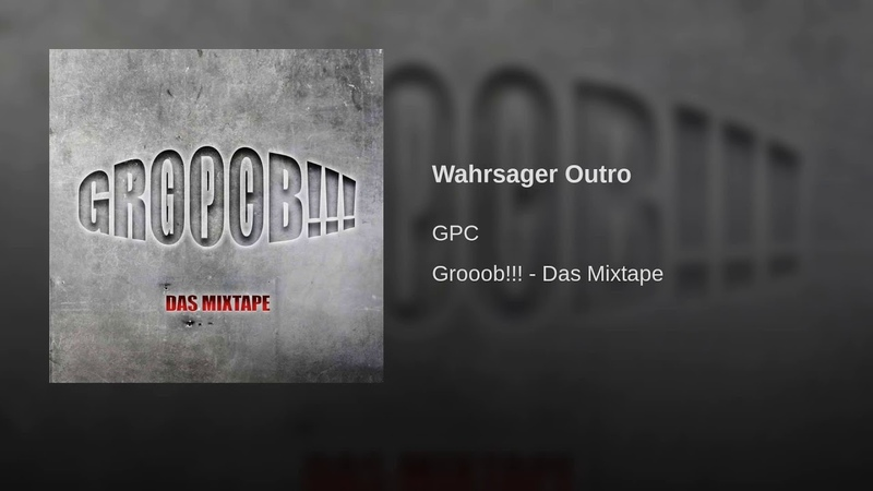 Wahrsager Outro · GPC
